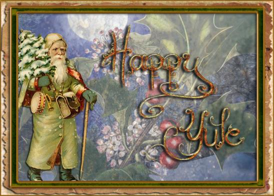 Yule card by justalittleknotty d35bu71